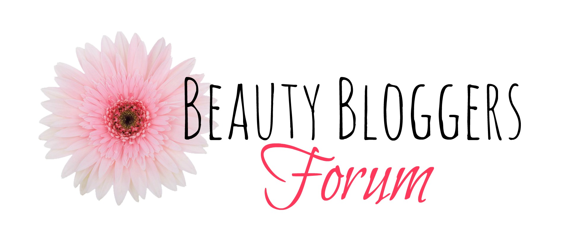 Beauty Bloggers Forum on Facebook. Promote your Blog! graphic