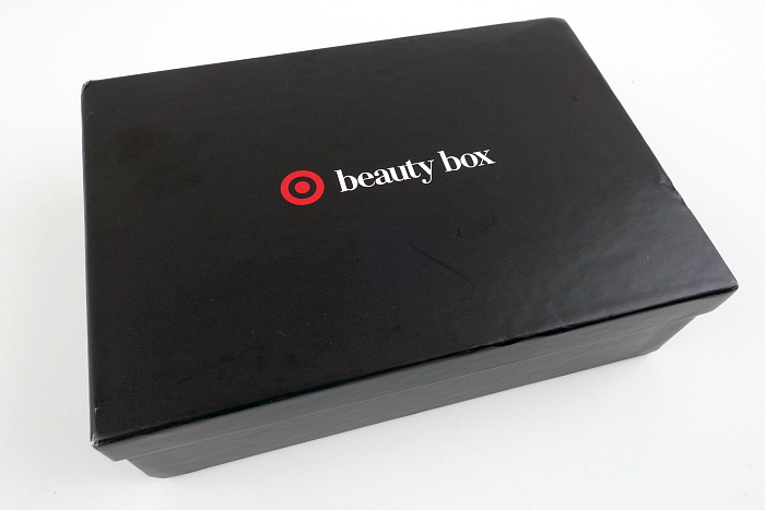 (Spoilers) April Target Beauty Box! (Update: It's out now!) graphic