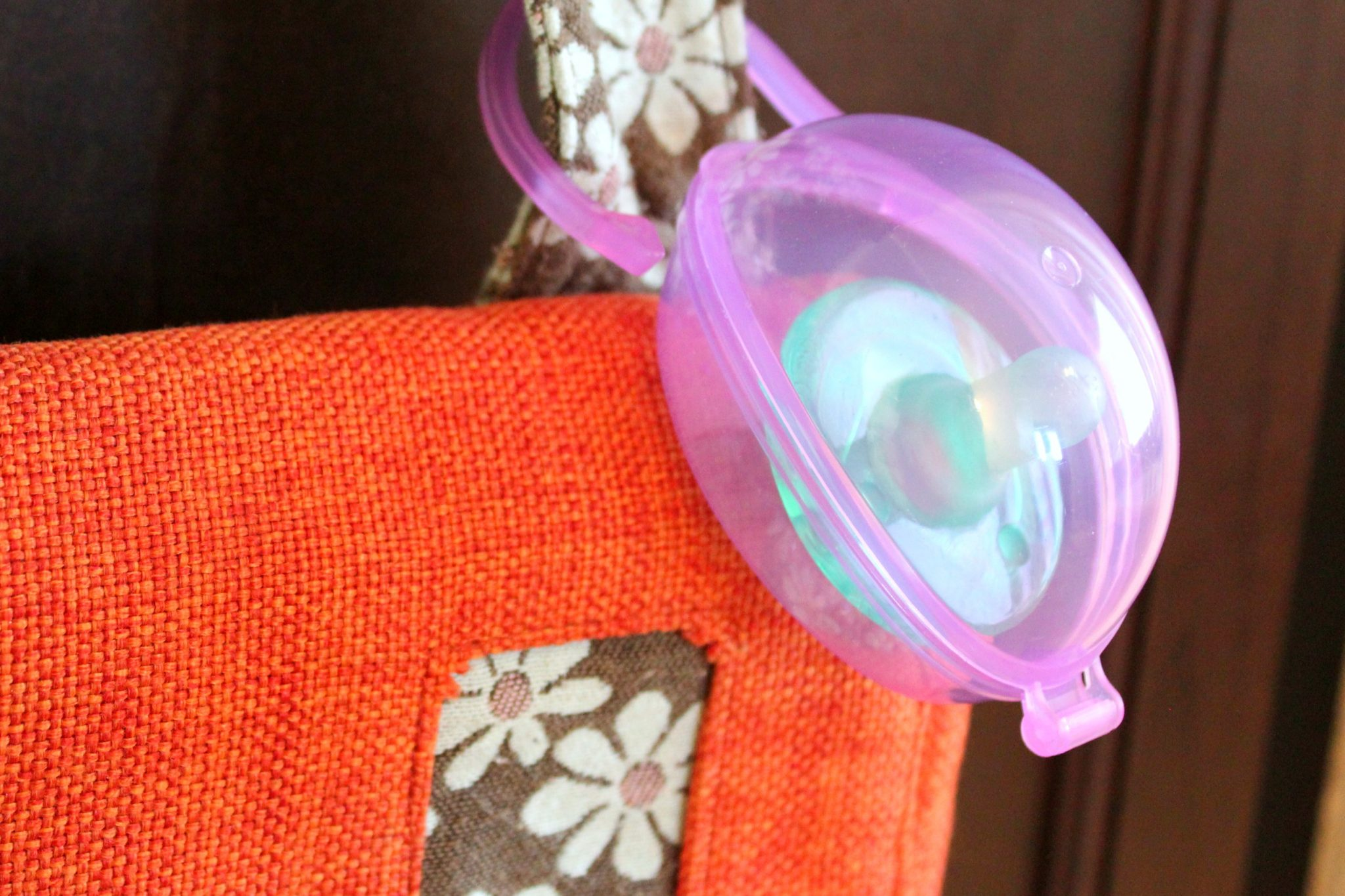 2 Amazing uses for the Purifyou Premium Pacifier Cases! graphic