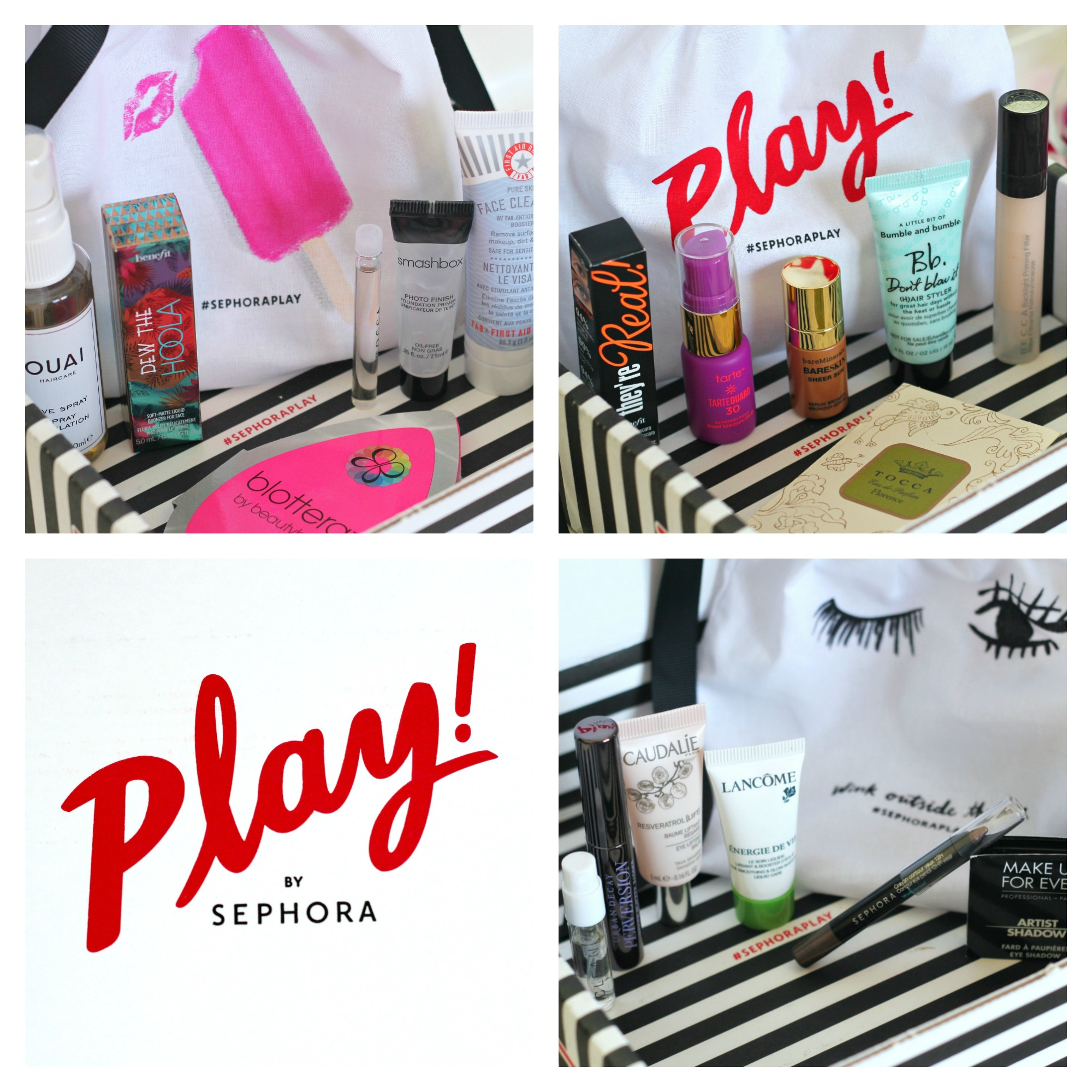 Battle of the Beauty Boxes Round Three: Play! by Sephora graphic