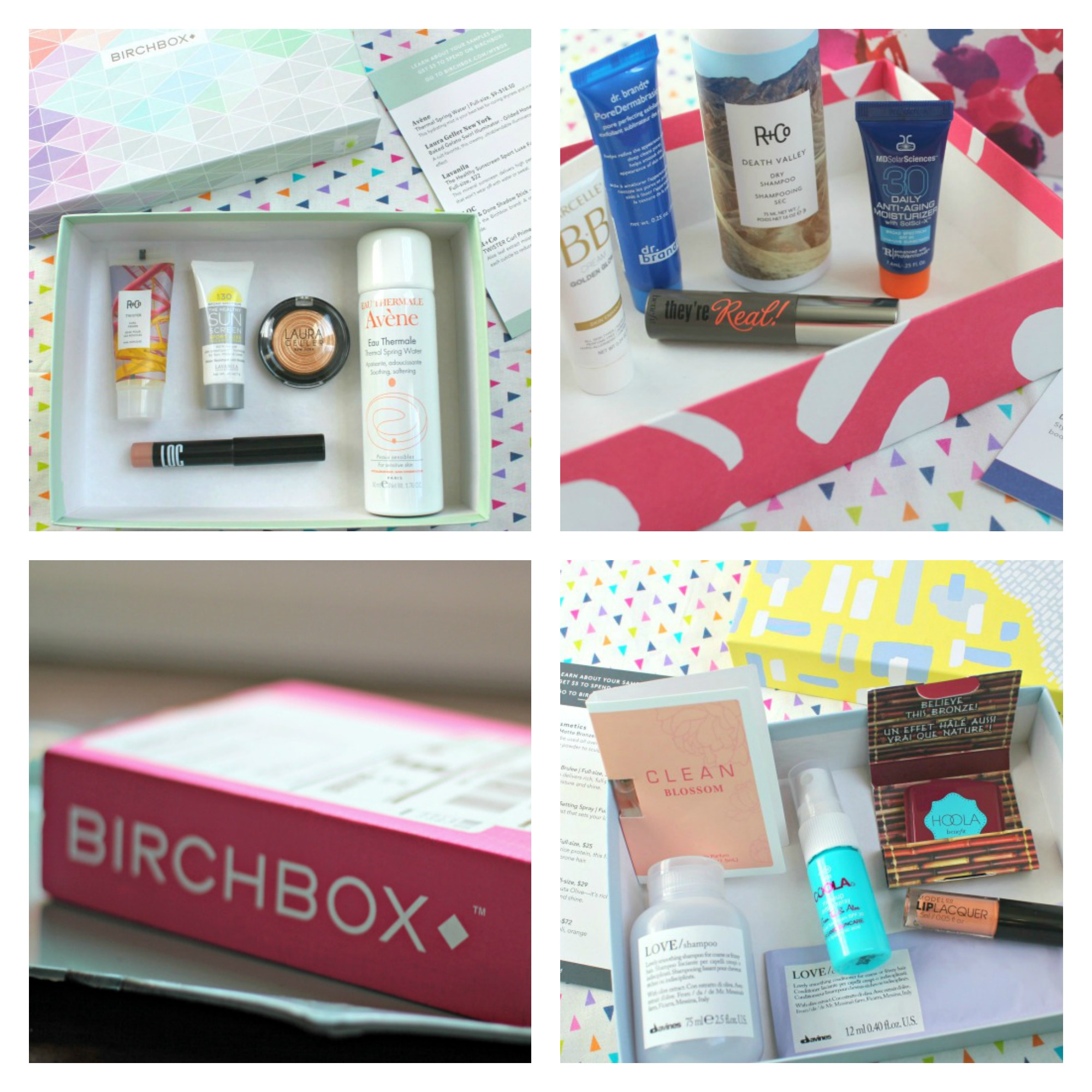 Battle of the Beauty Boxes Round One: Birchbox! graphic