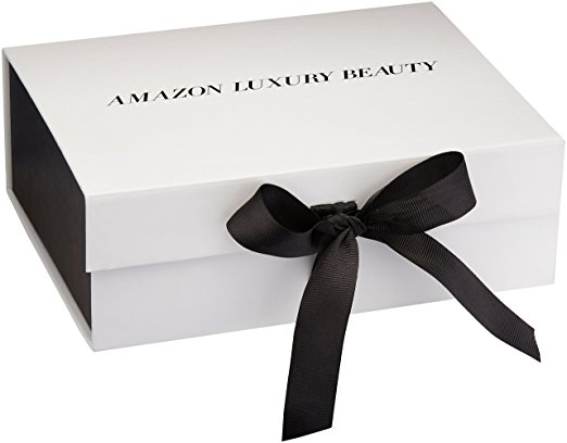 Box Alert: Amazon Luxury Beauty Box on sale now. Free with credit! graphic