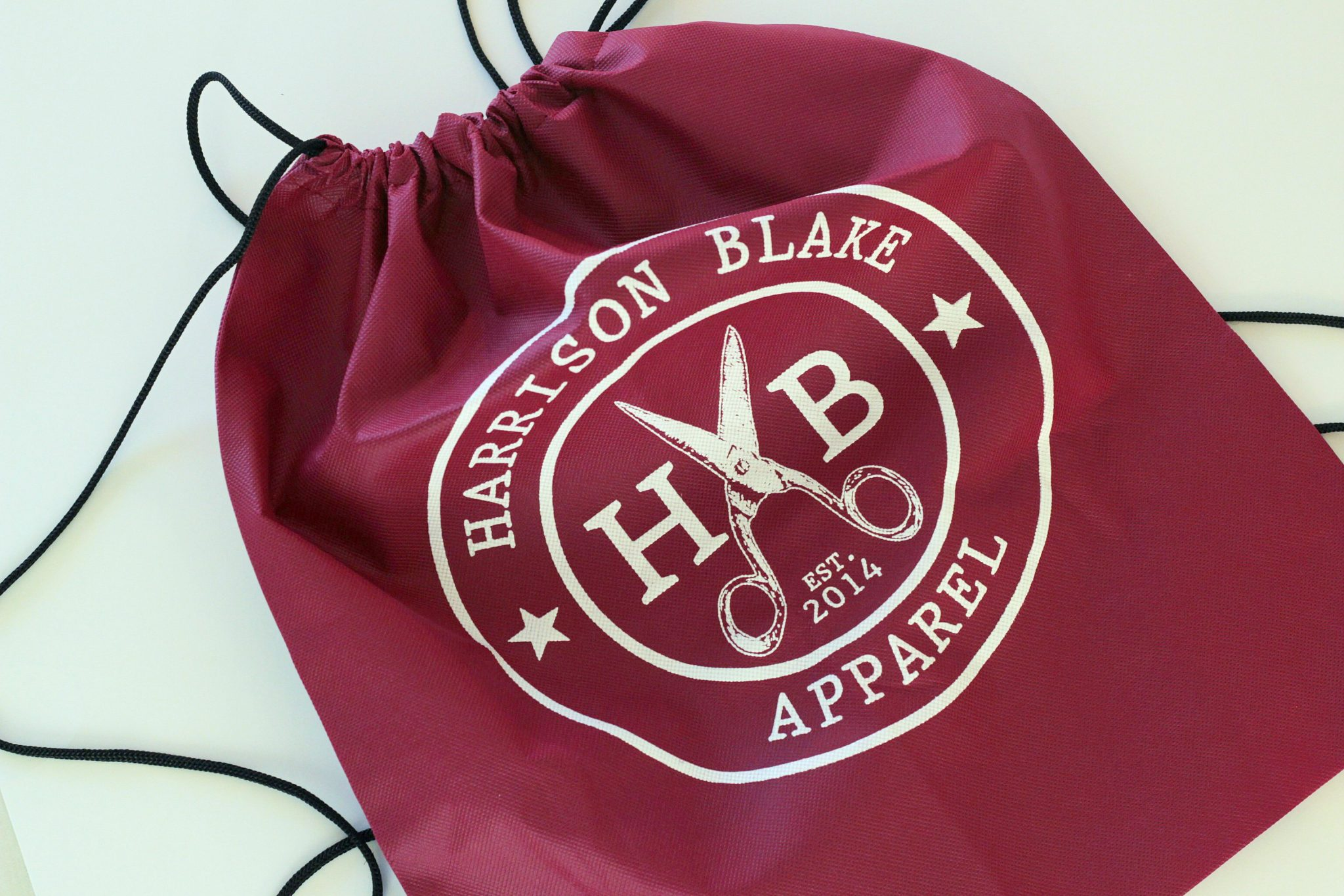 Harrison Blake Apparel Monthly Box Subscription Review & 55% off code! graphic