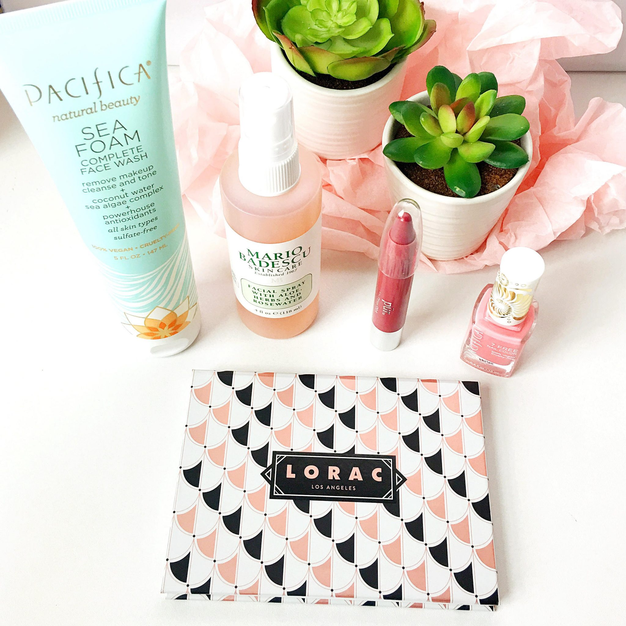 Handpicked Beauty Box Review & Unboxing: Perfect Spring Beauty Refresh! graphic