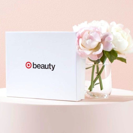 May Target Beauty Box on Sale now for $10! graphic