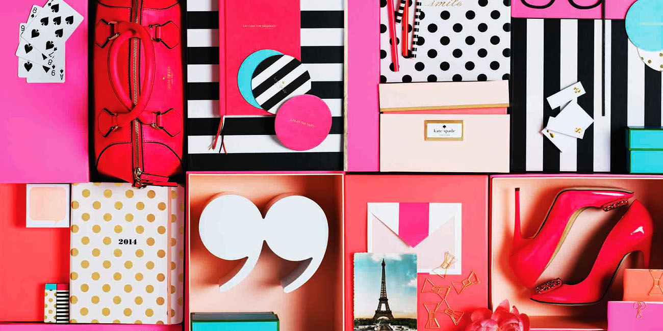 Kate Spade Promo Code Secrets Every Fashionista Needs to Know! graphic