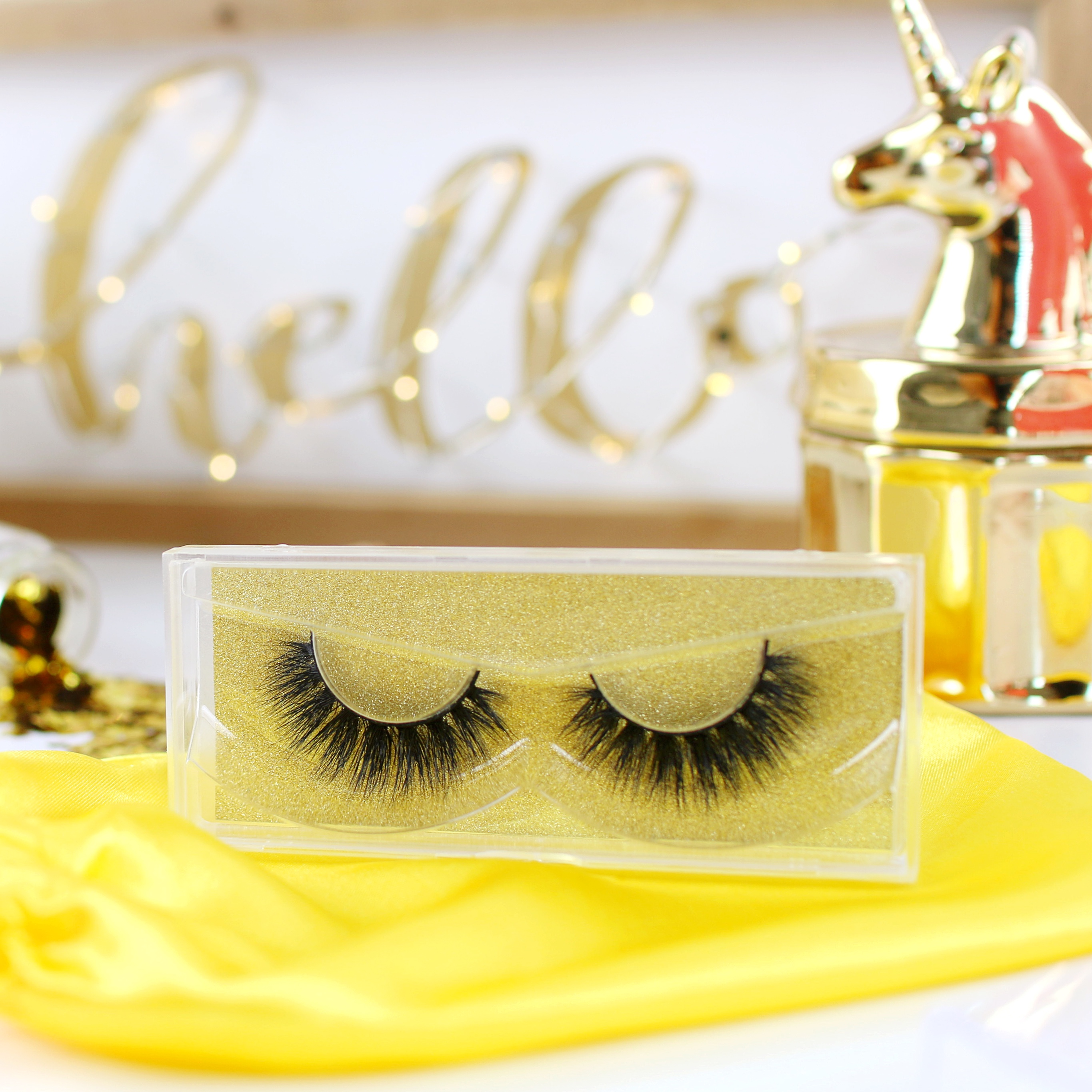 Private Label Mink Lashes – Private Label Extensions Review!